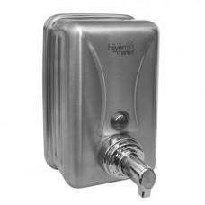 Okinox 304 Stainless Steel Liquid Foam Hand Soap Dispenser
